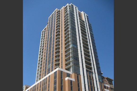 Astoria Tower