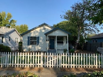 607 Kentucky Street 2 Beds House for Rent Photo Gallery 1