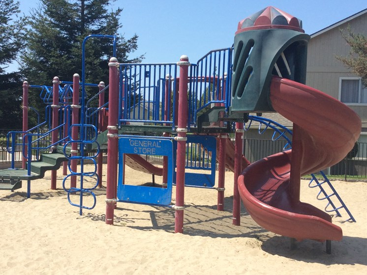 Windscape Village Apartments -  Playground