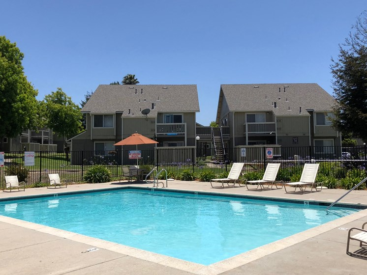Windscape Village Apartments - Pool