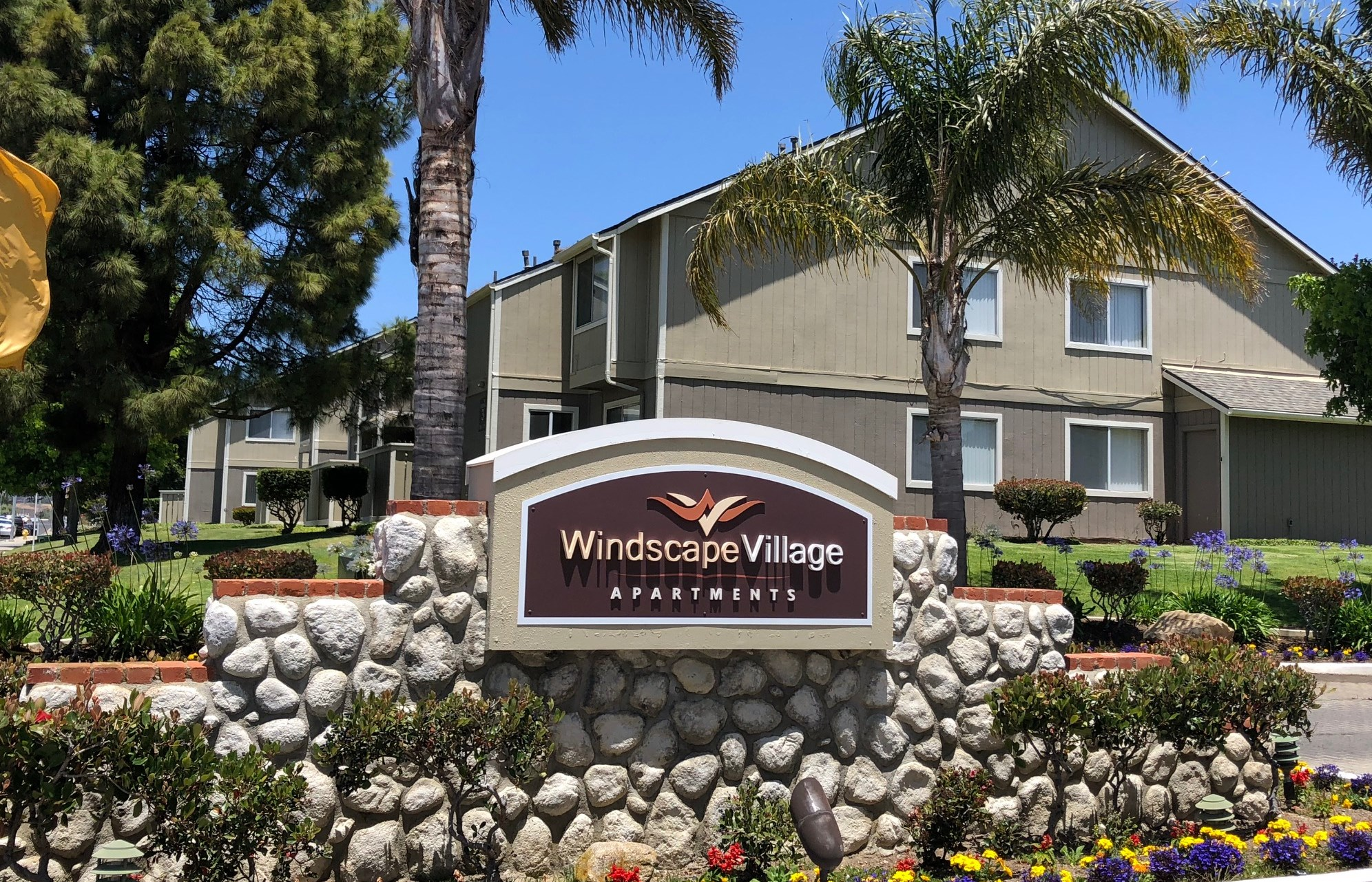 Windscape Village Apartments