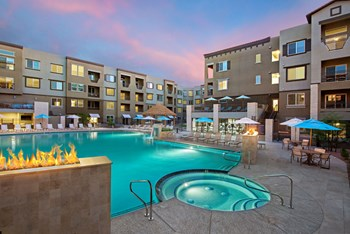 5550 E Deer Valley Dr 1-3 Beds Apartment for Rent Photo Gallery 1
