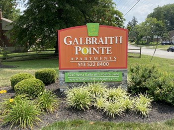 8240 West Galbraith Pointe Lane 2 Beds Apartment for Rent Photo Gallery 1