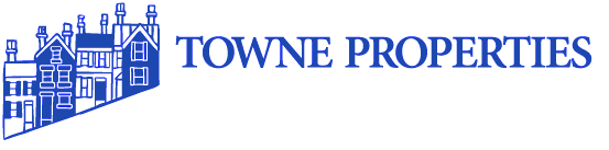 Towne Properties Asset Mgt Co Property Logo 3