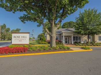 6198 Rose Hill Drive 1-3 Beds Apartment for Rent Photo Gallery 1