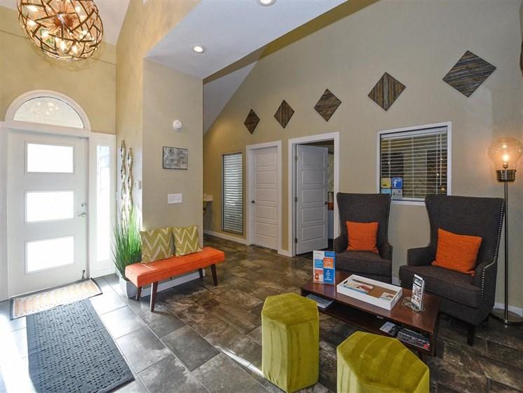 Velo | Denver, CO Apartments | Leasing Office