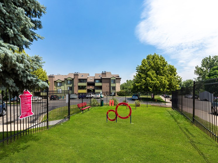 Velo | Denver, CO Apartments | Dog Park