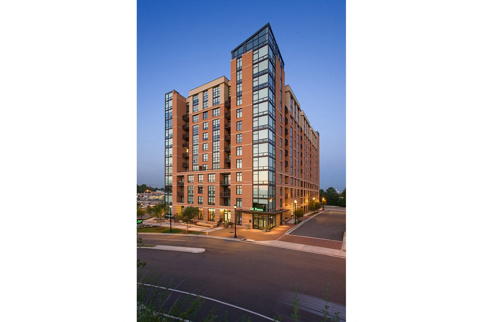 Luxury Apartment Homes Available at IO Piazza by Windsor, 2727 South Quincy Street, Arlington