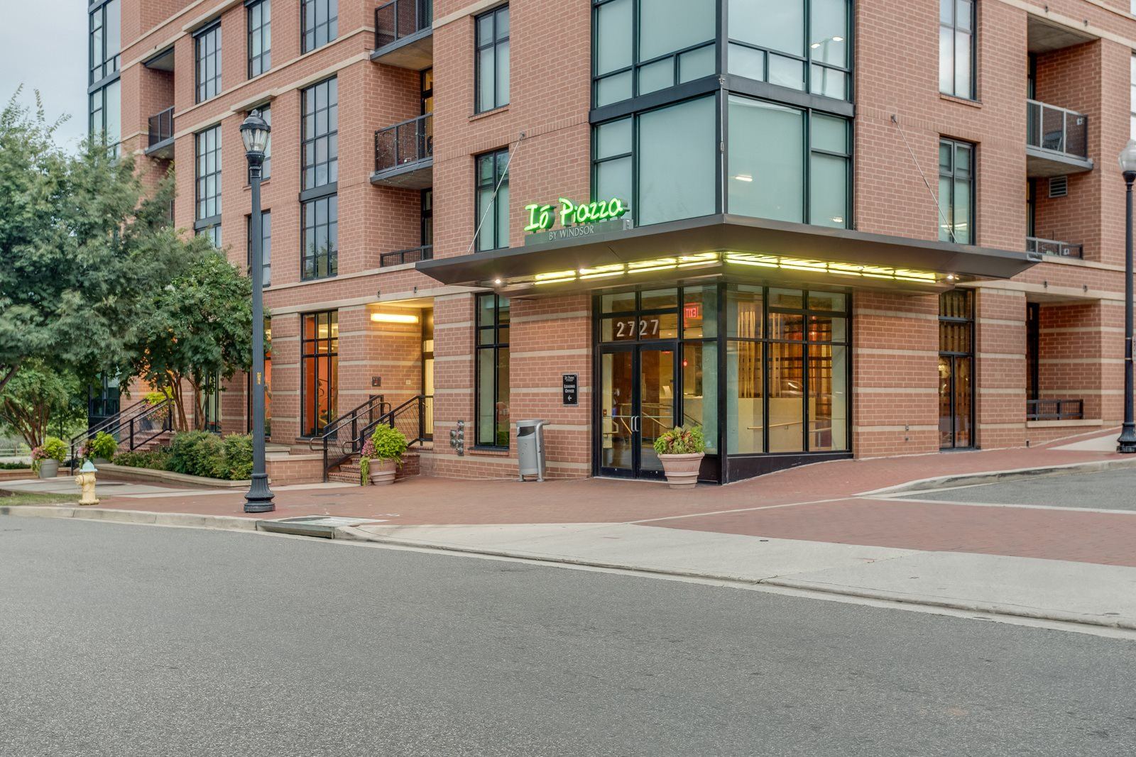Prime, Shirlington Village Location at IO Piazza by Windsor, Arlington, VA