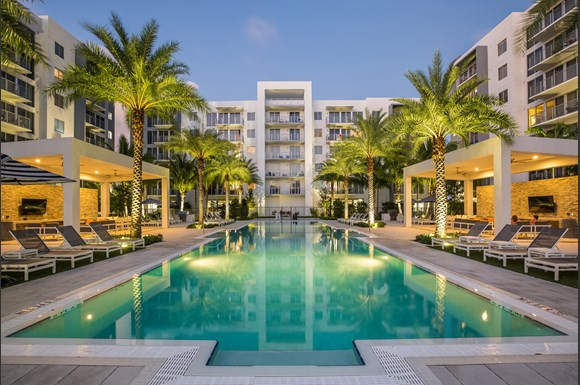Florida Luxury Apartment Homes Available At Allure By Windsor 6750 Congress Avenue Boca Raton