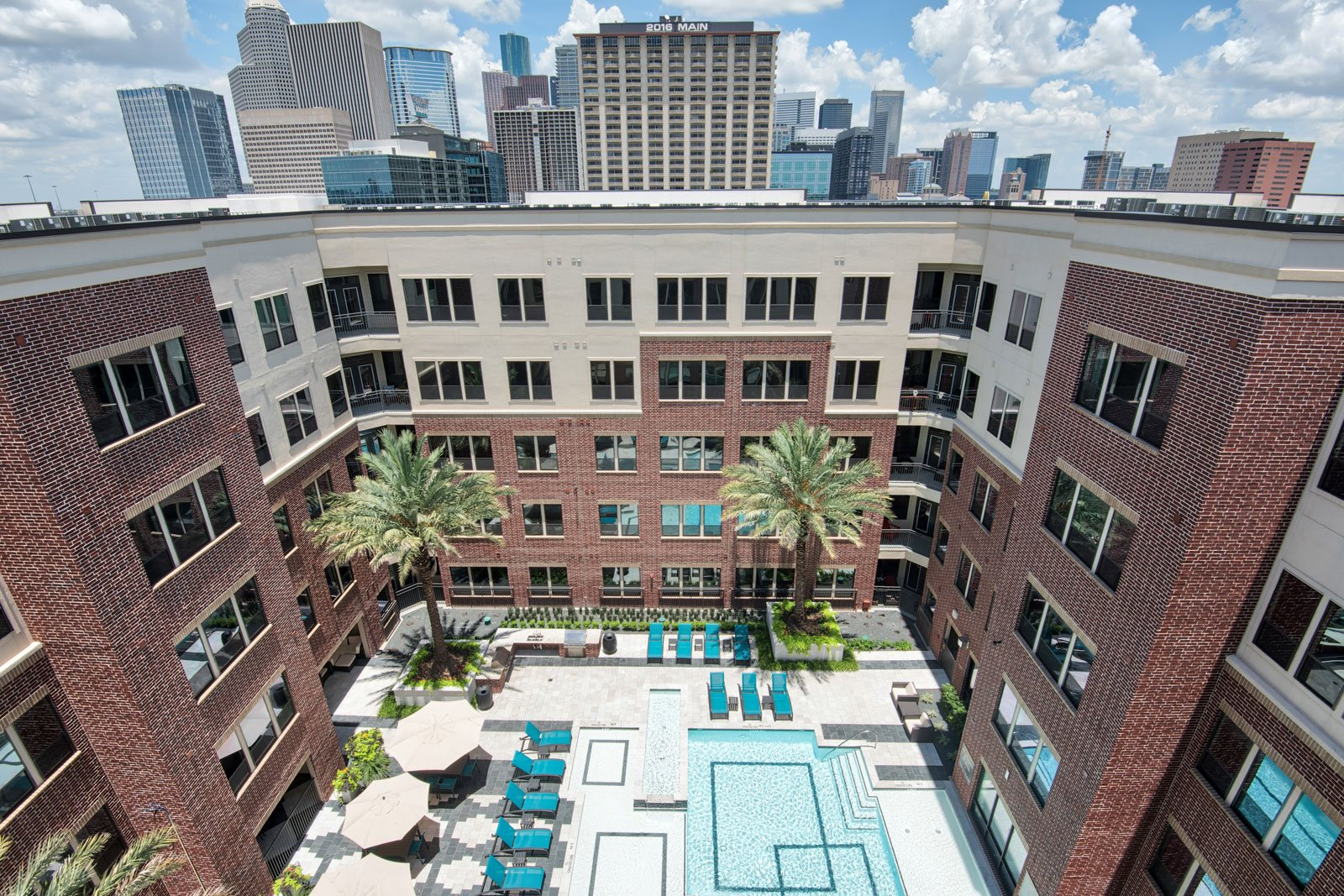 Luxury Apartment Community at Midtown Houston by Windsor, 77002, Houston