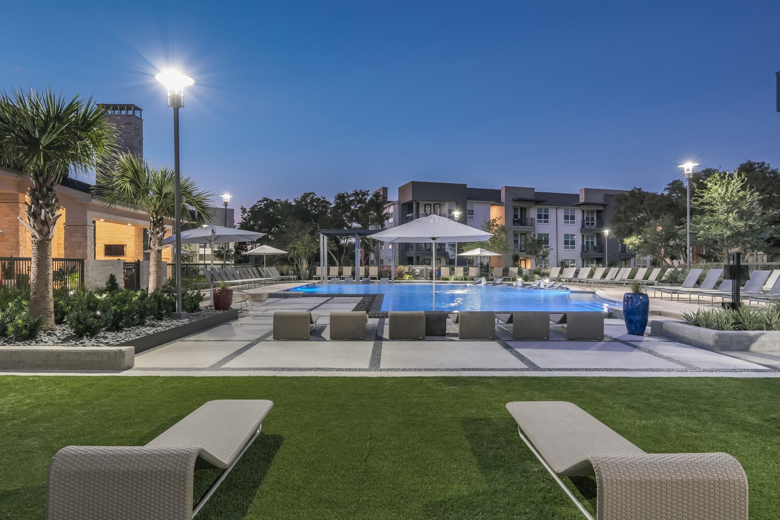 Luxury Apartment Homes Available at Windsor Republic Place, 5708 W Parmer Lane, Austin