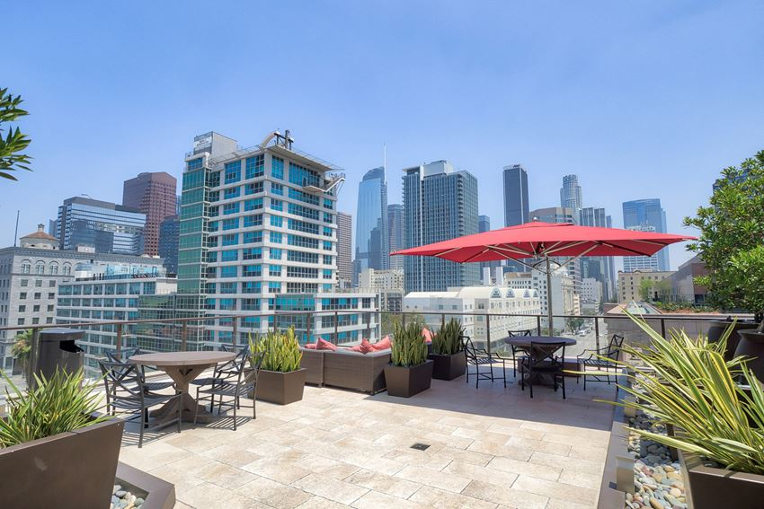 Luxury Apartment Homes Available at 1000 Grand by Windsor, 1000 S Grand Ave, Los Angeles