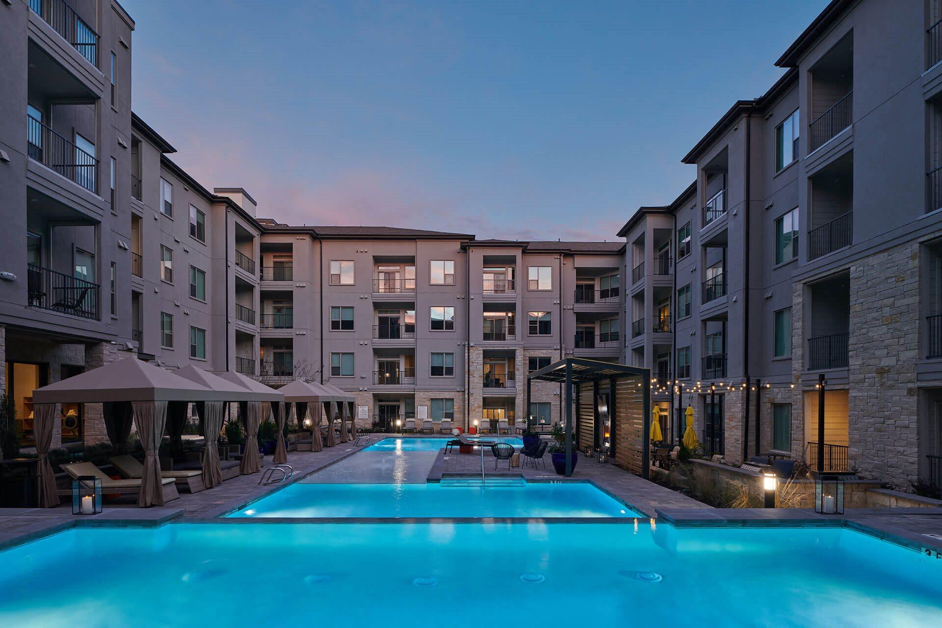 Luxury Apartments Available at Windsor Burnet, 10301 Burnet Rd, Austin