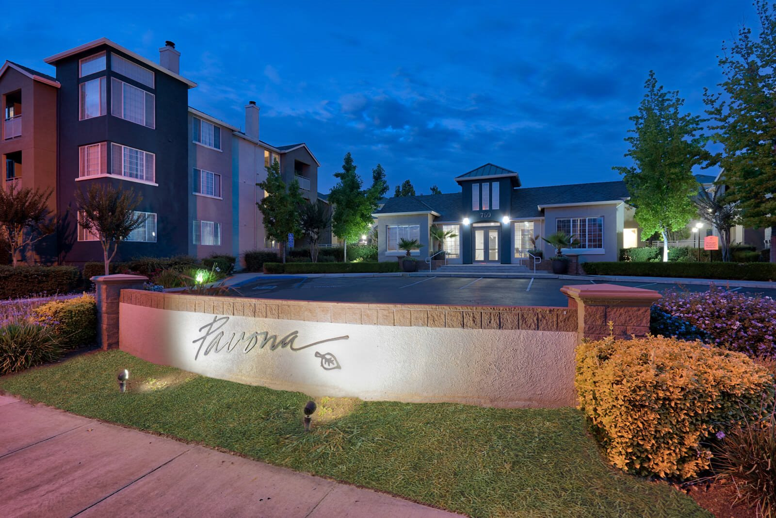 Luxury Apartments Available at Pavona Apartments, 760 N. 7th Street, San Jose