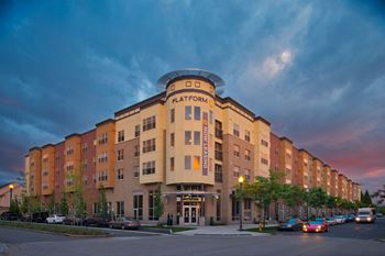 1030 NE Orenco Station Pkwy Studio-2 Beds Apartment for Rent Photo Gallery 1