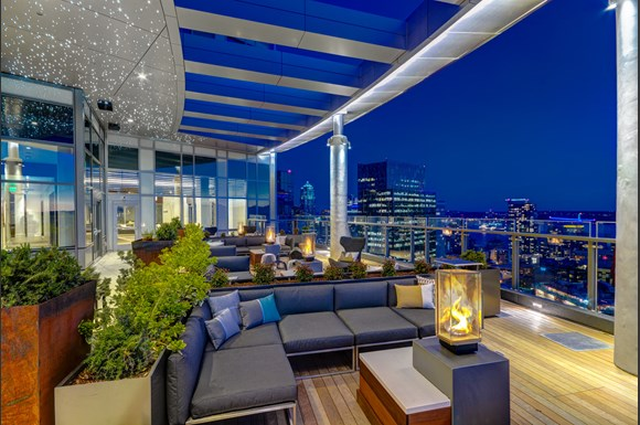 Welcome To Stratus Luxury Apartments Available At 820 Lenora St Seattle