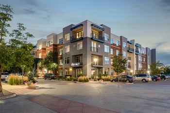 6300 E. Hampden Ave. Studio-2 Beds Apartment for Rent Photo Gallery 1