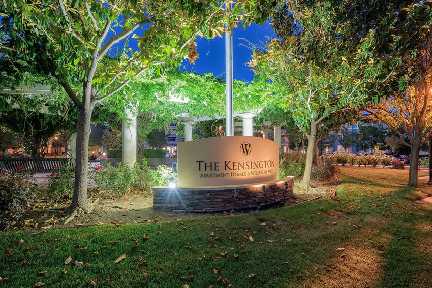 Luxury Apartment Homes Available at The Kensington, 1552 East Gate Way, #126, Pleasanton