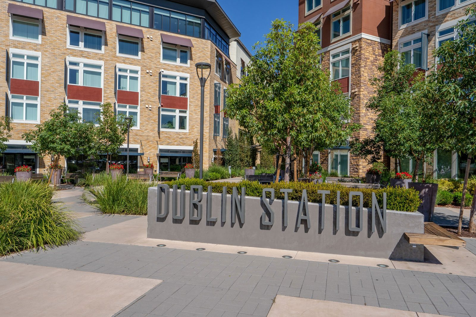 Peaceful Location Great for Commuters at Dublin Station by Windsor, Dublin, CA