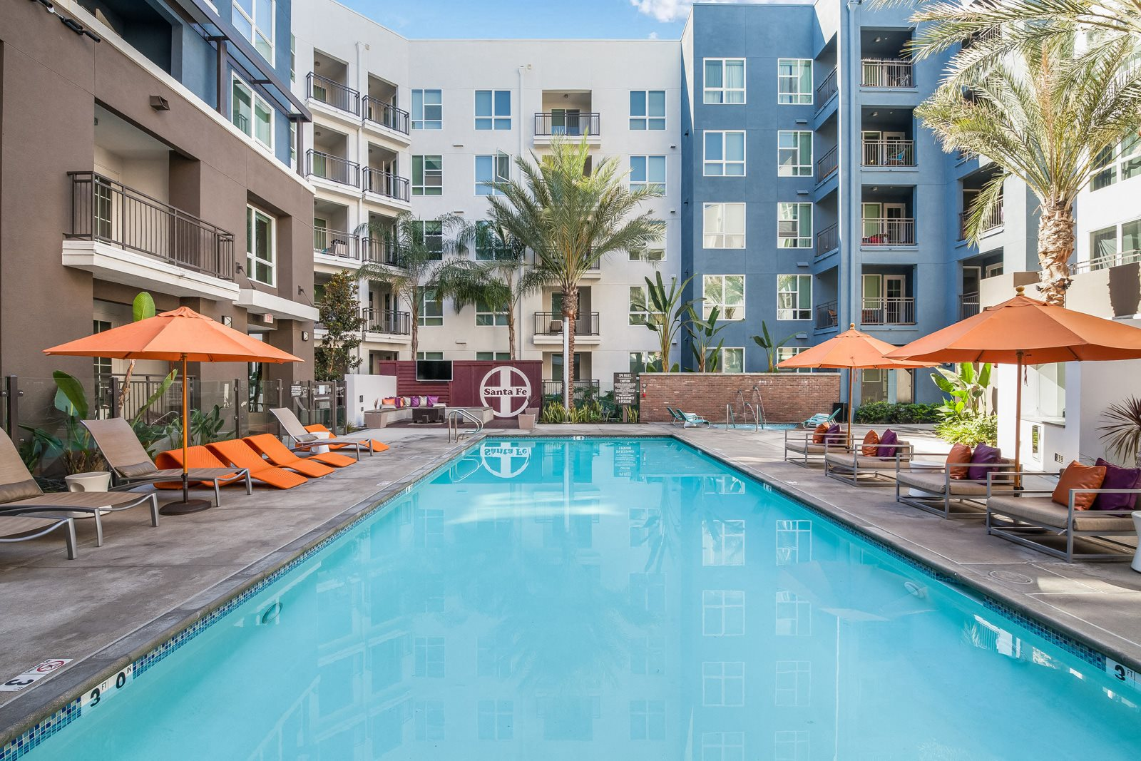 Resort-Style Apartment Community at Malden Station by Windsor, Fullerton, 92832