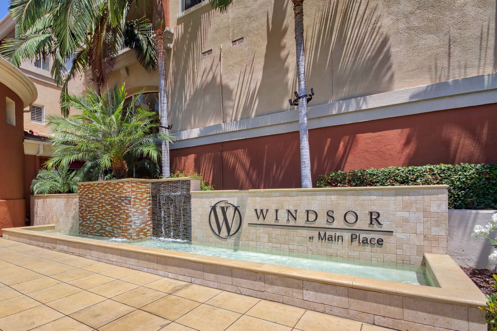 Ideally Located at Windsor at Main Place, Orange, CA