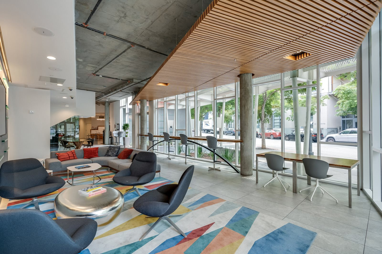 Thoughtfully Designed Apartment Community at Mission Bay by Windsor, San Francisco, CA