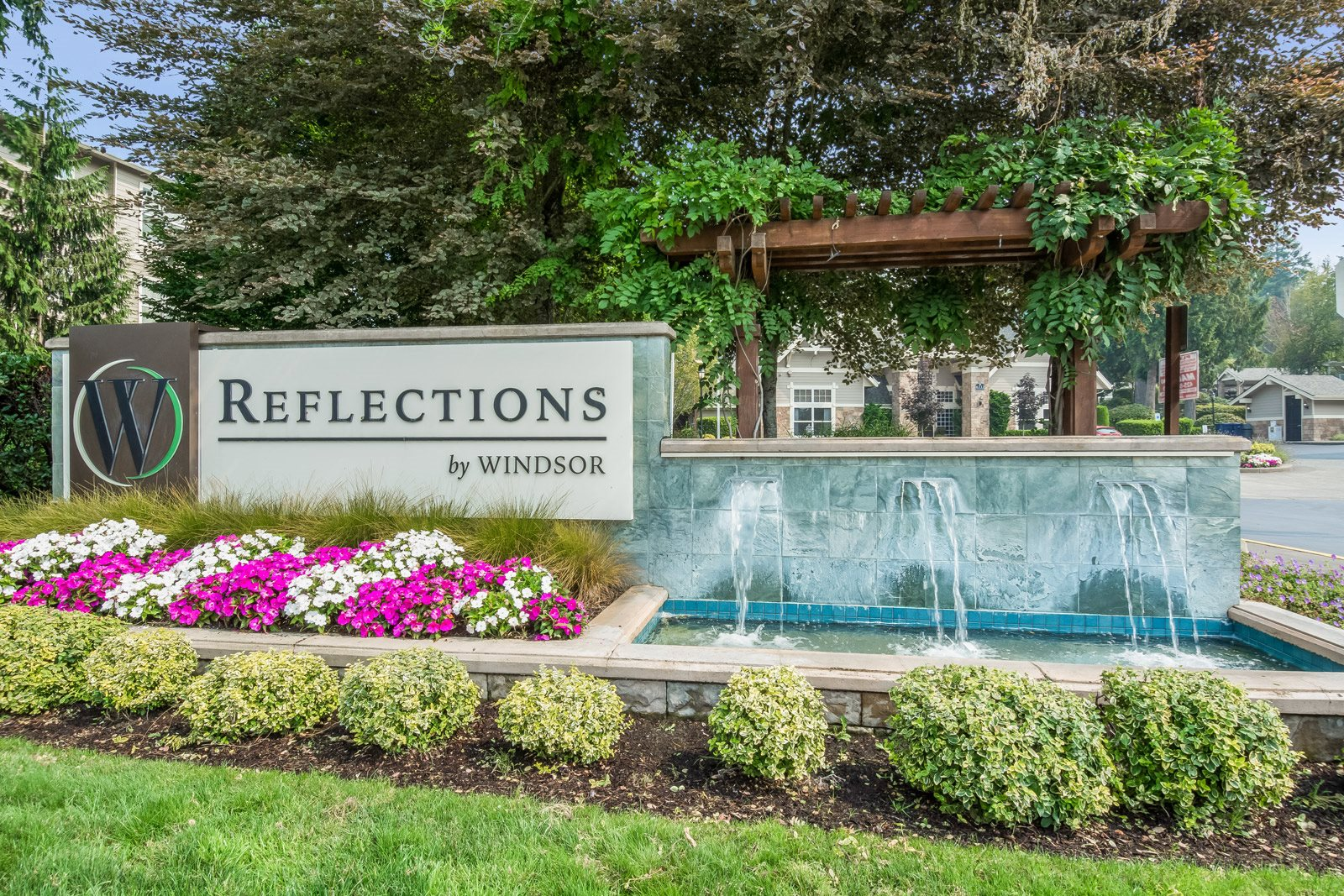 Centrally Located Community at Reflections by Windsor, Redmond, WA