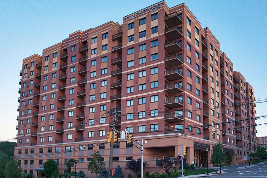 Gorgeous Views at Twenty50 by Windsor, Fort Lee, NJ