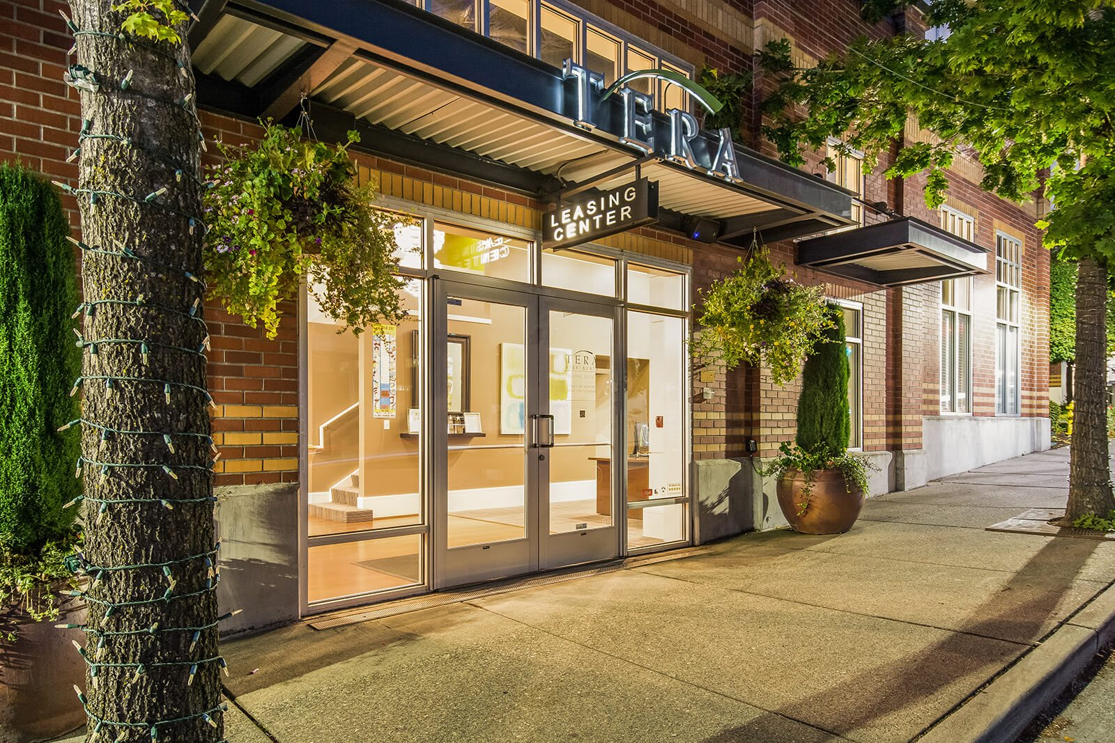On-Site Management at Tera Apartments, Kirkland, Washington