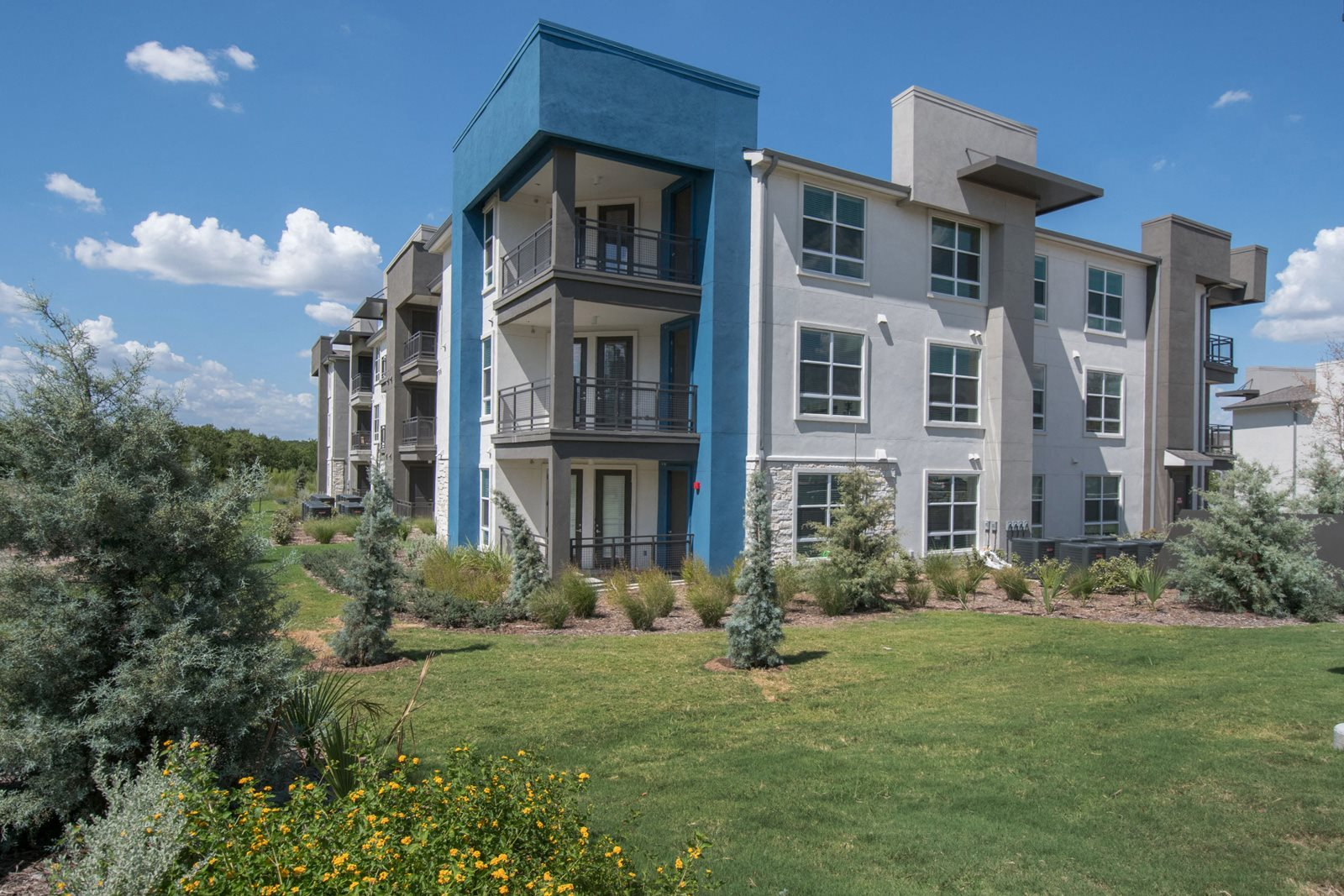 Convenient North Austin Location at Windsor Republic Place, Austin, Texas