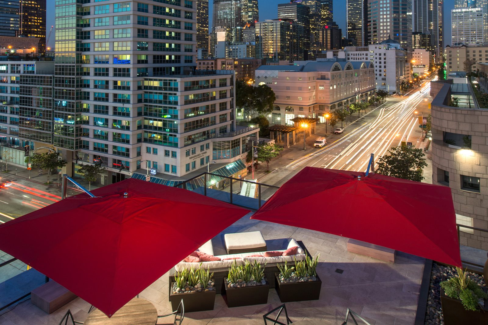 On-Site Management Available at 1000 Grand by Windsor, Los Angeles, 90015