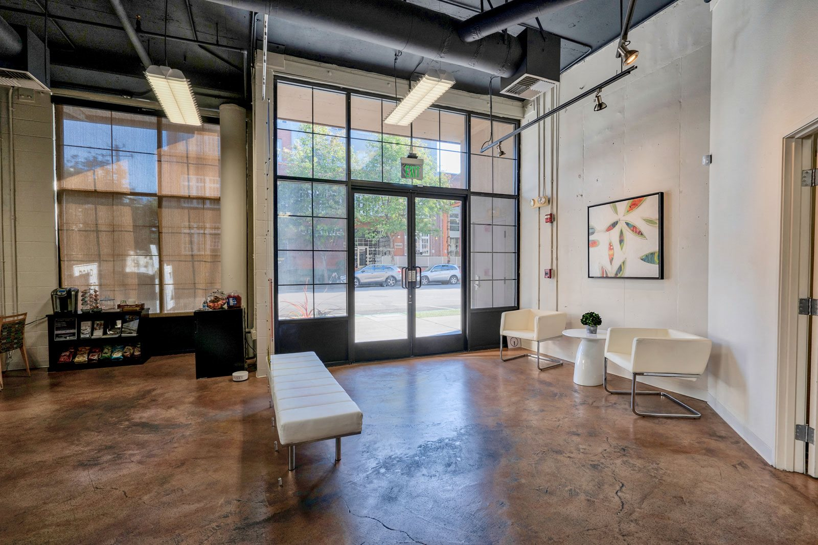 Pet-Friendly Apartment Community with Dog Treats in Office at Allegro at Jack London Square, Oakland, 94607