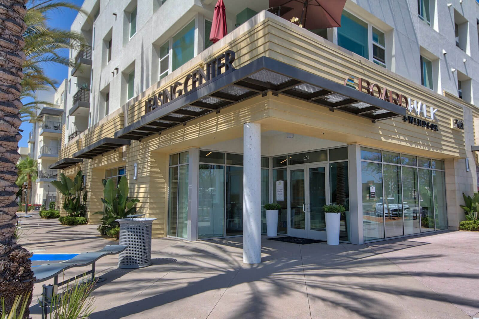 On-Site Management at Boardwalk by Windsor, Huntington Beach, 92647