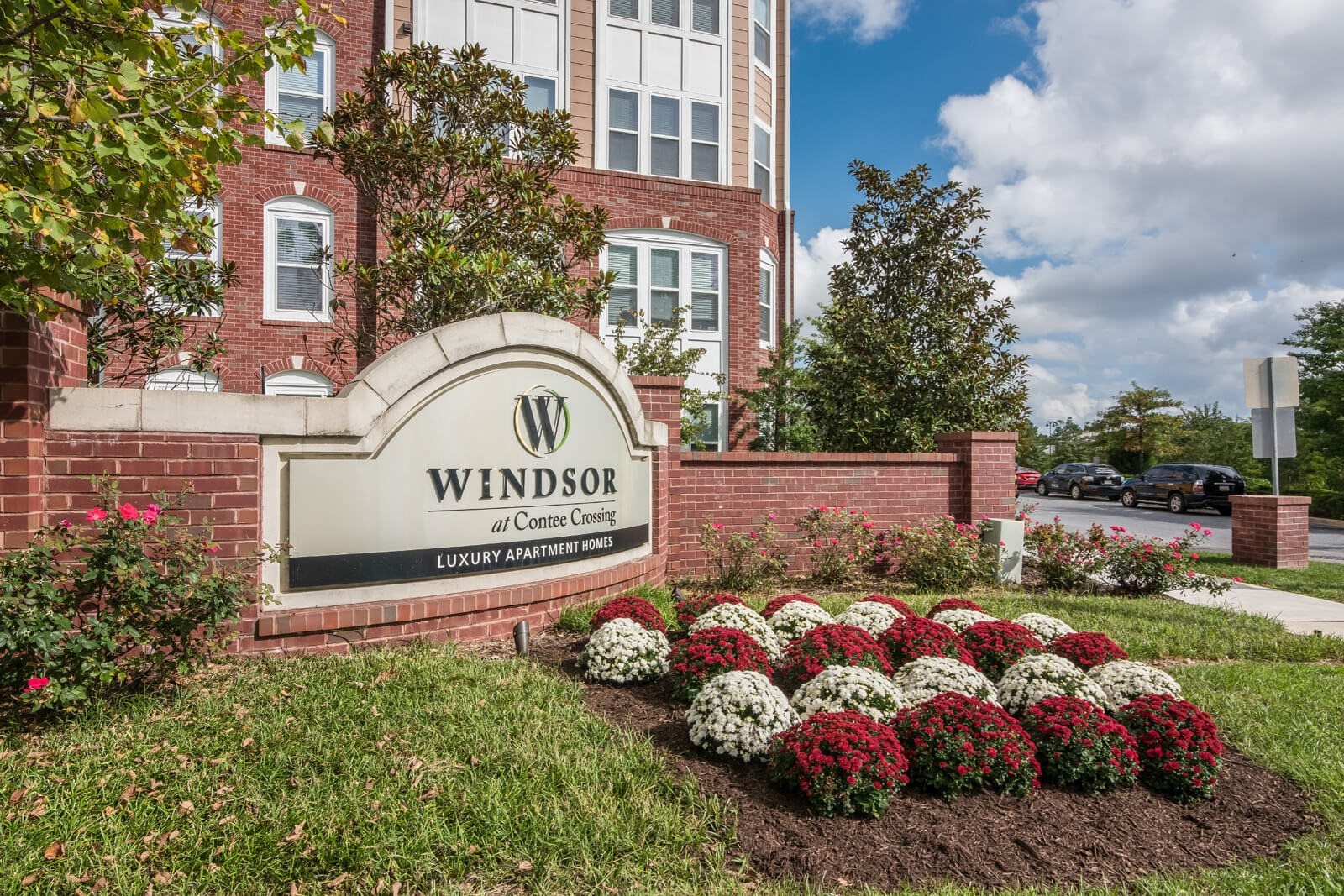 Professional, On-Site Management at Windsor at Contee Crossing, Laurel, 20707