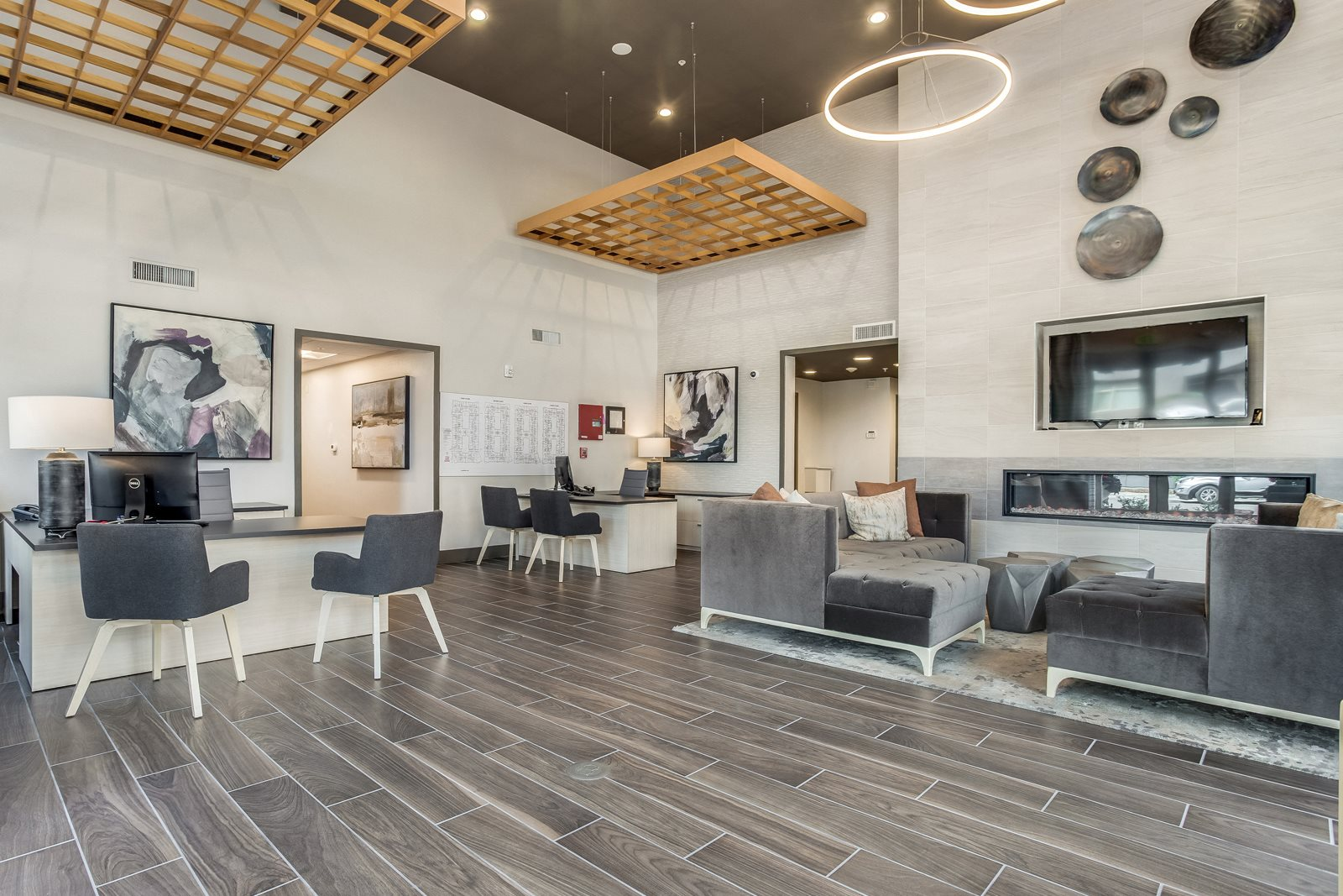 Perfect Family Place at The District, Denver CO