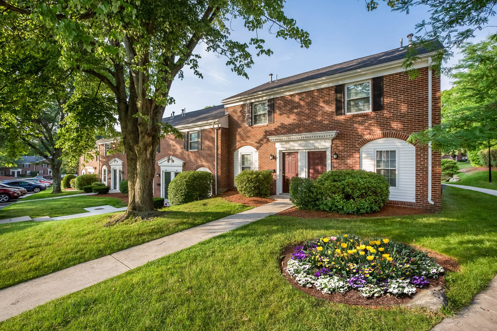 Two Floor Townhome with Private Entry at Windsor Ridge at Westborough, Westborough, 01581