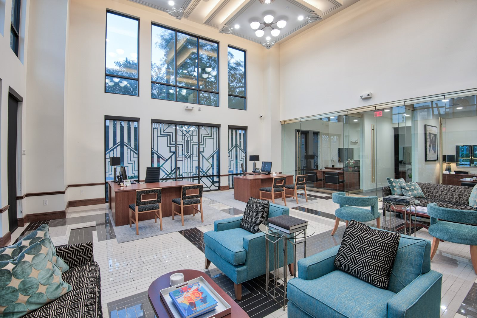 Leasing Office Open All Week at Midtown Houston by Windsor, Houston, TX
