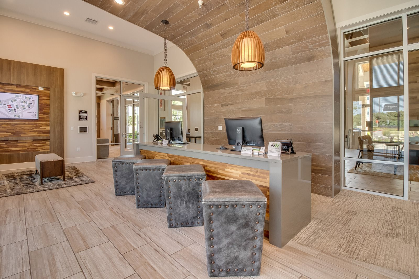 On-Site Management at Windsor Republic Place, Texas, 78727