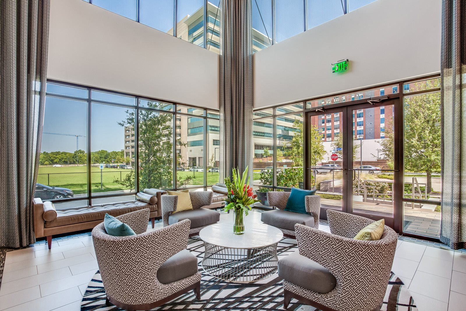 Personalized Tour at Windsor CityLine, Texas, 75082