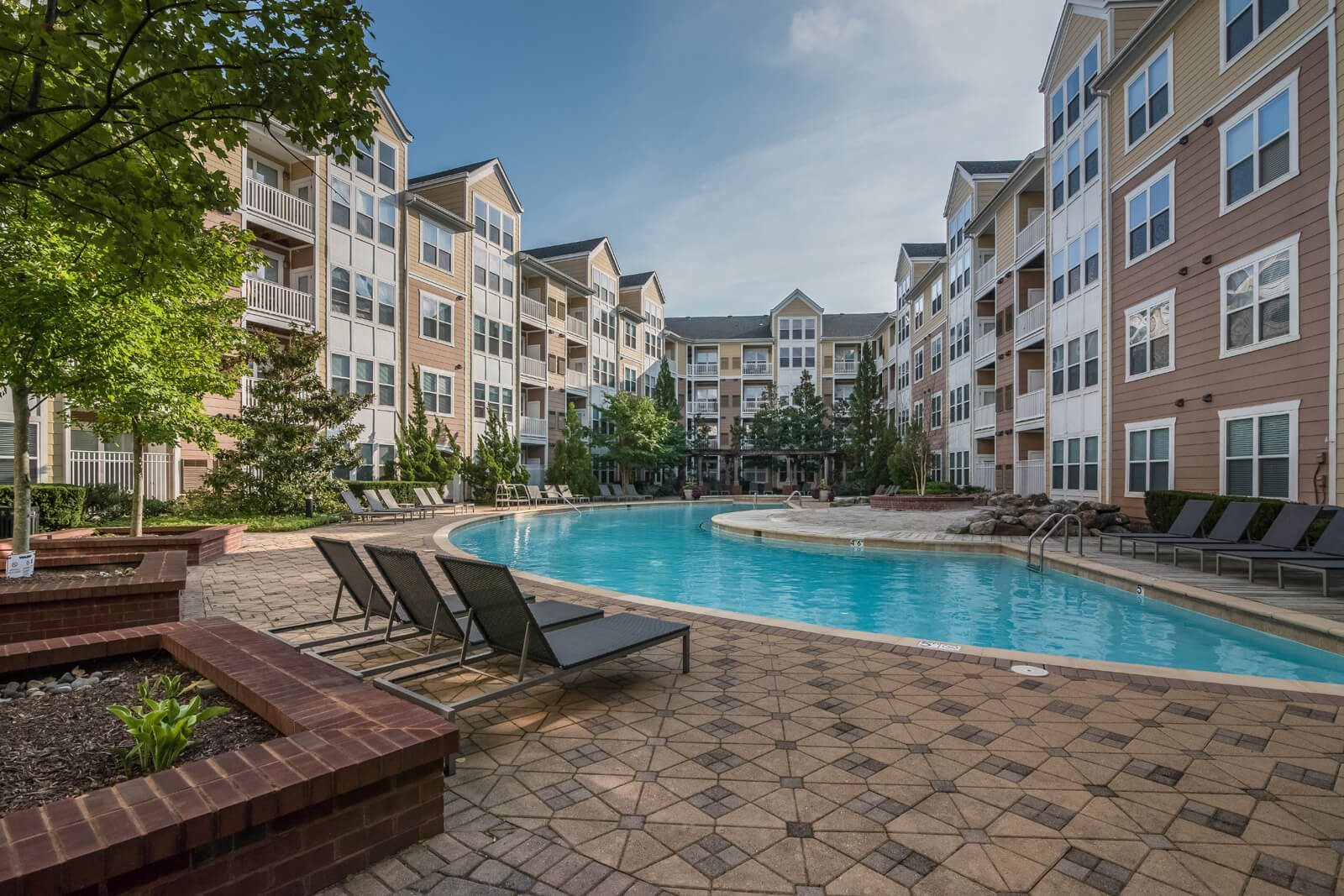 Unparalleled Community Amenities at Windsor at Contee Crossing, Maryland, 20707