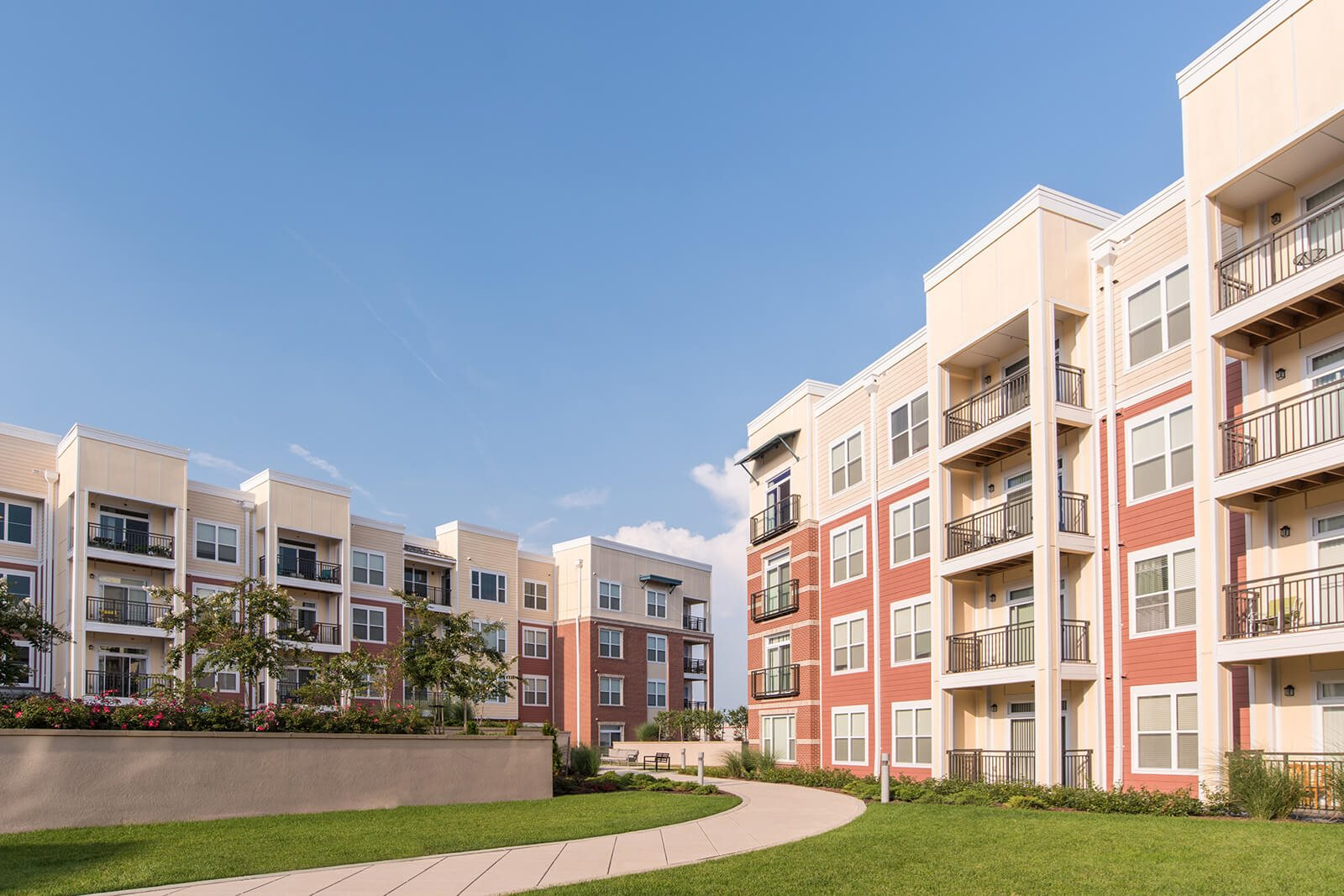 Professionally Managed Apartment Community at The Ridgewood by Windsor, Virginia, 22030