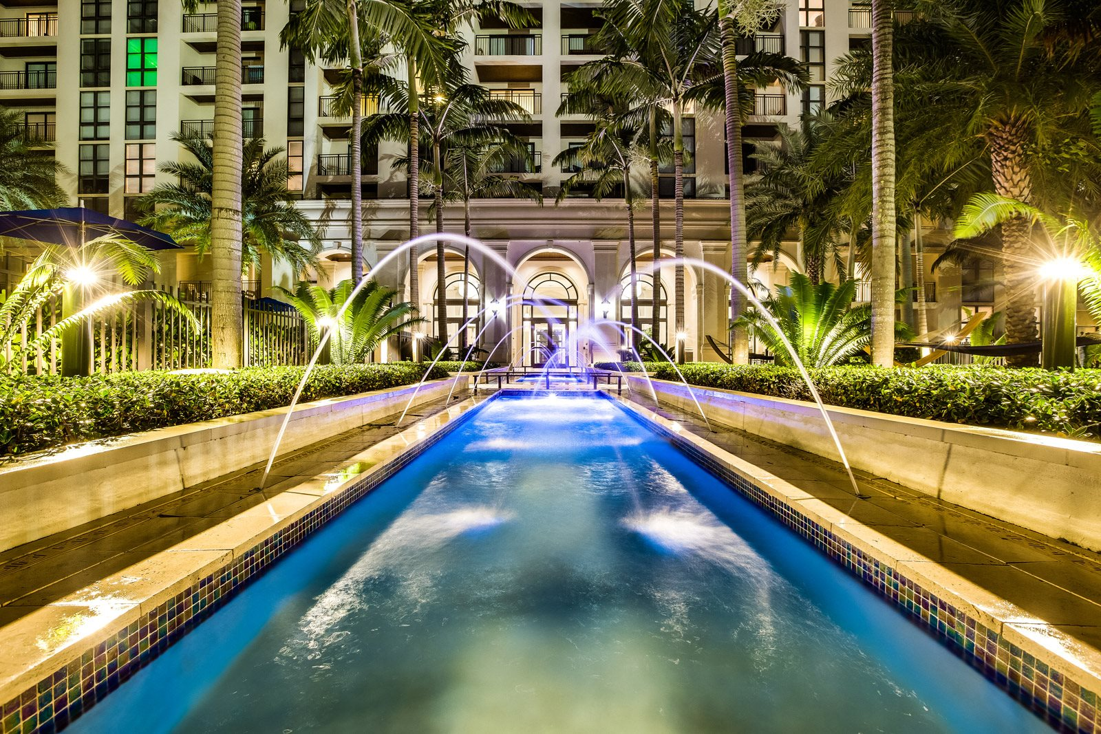 Water Features Throughout Community at Windsor at Doral, Florida, 33178