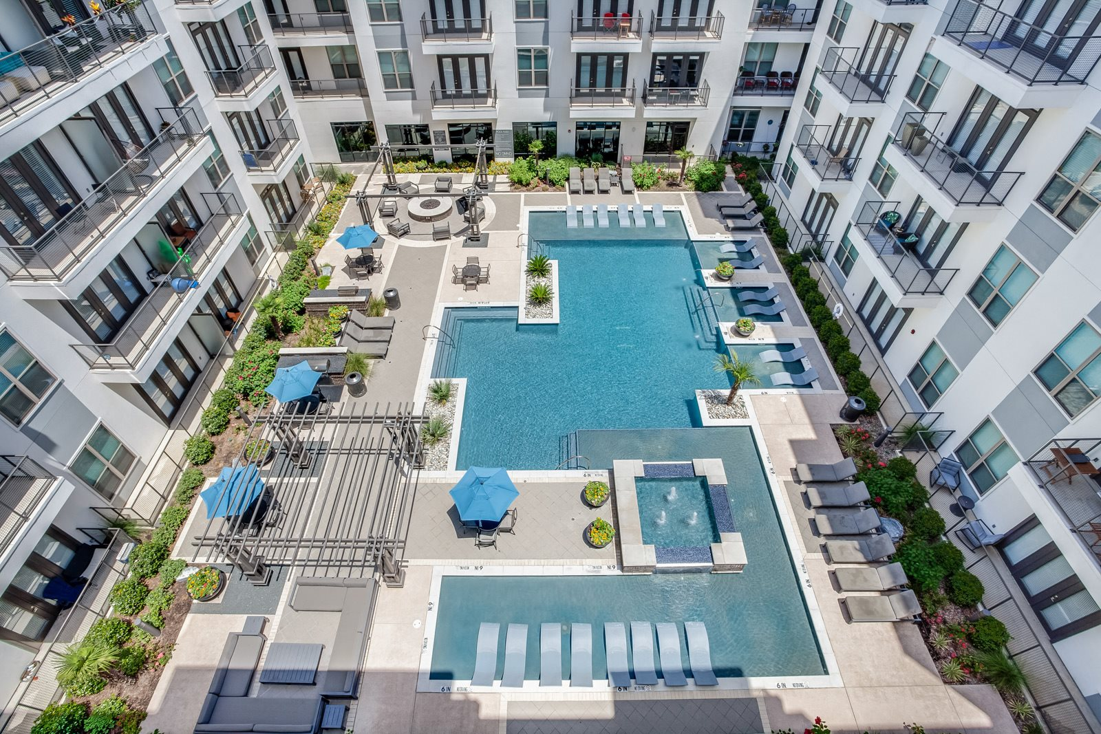 Comfortable Apartments with High End Amenities at Windsor CityLine, 75082,TX