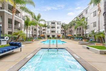 1235 West Town and Country Road 1-2 Beds Apartment for Rent Photo Gallery 1