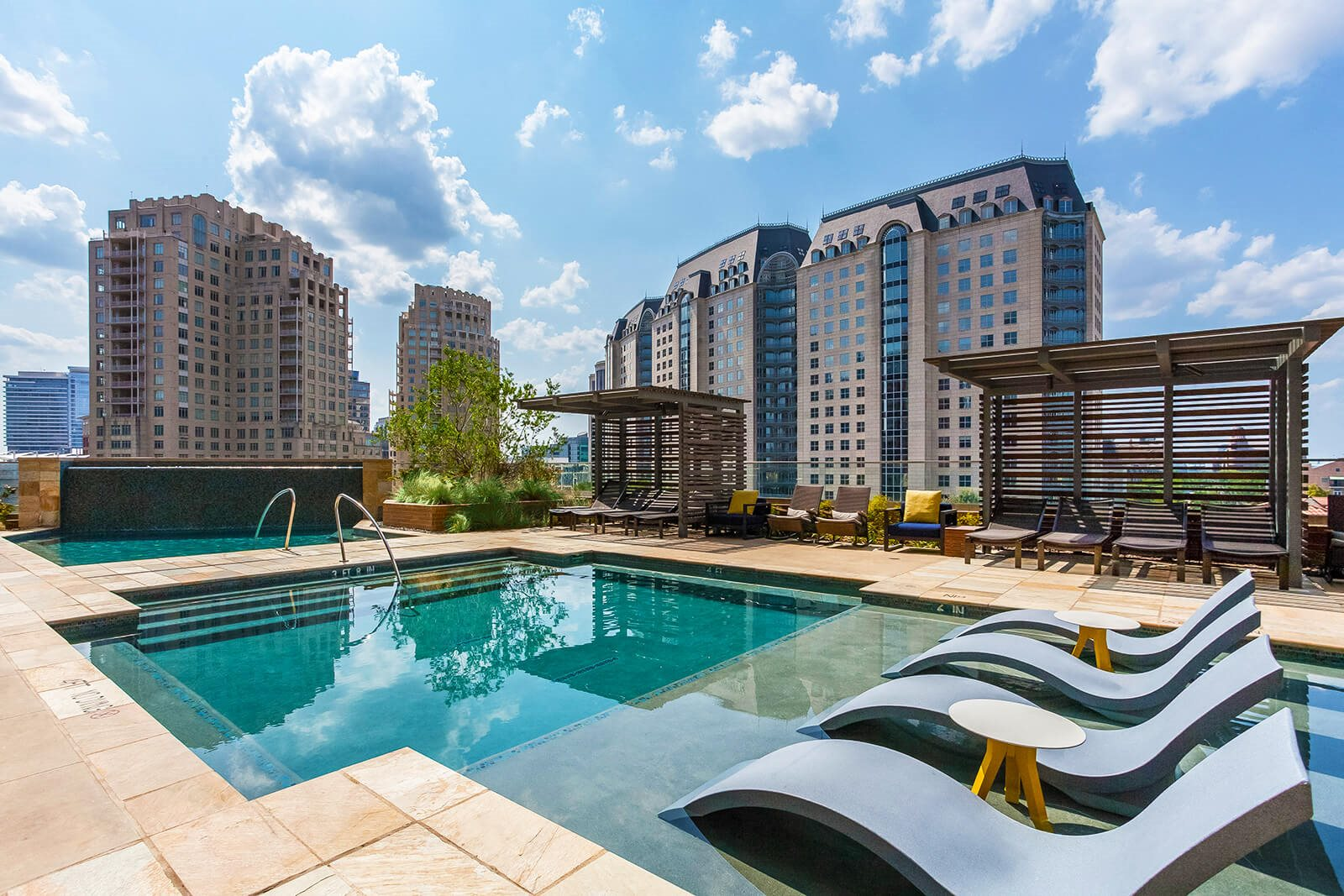 Unparalleled Amenity Spaces at The Jordan by Windsor, 2355 Thomas Ave, TX
