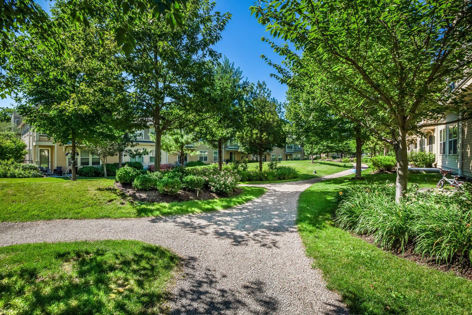 Plentiful Green Spaces at Oak Grove, 12 Island Hill Ave., MA