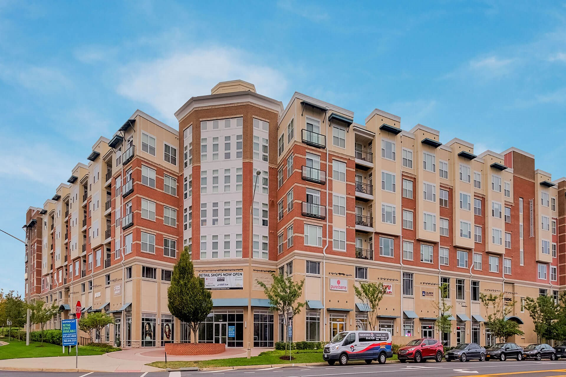 On-site management at The Ridgewood by Windsor, Virginia, 22030
