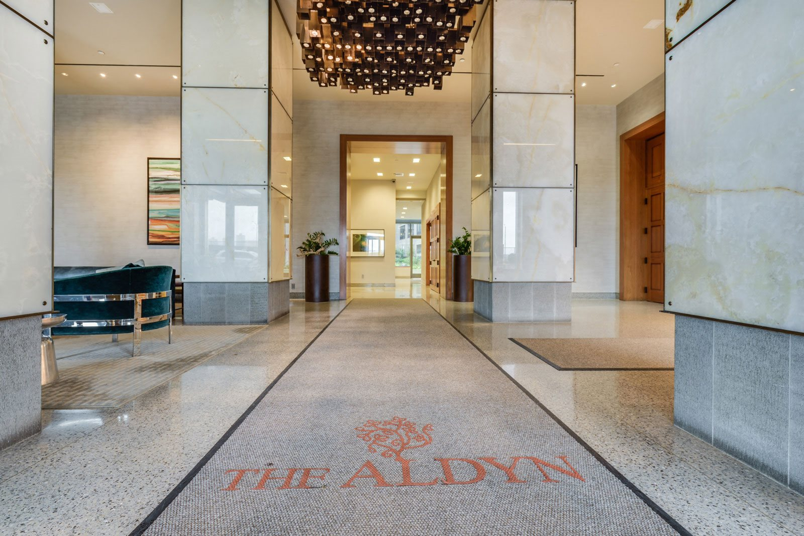 Apartments with Luxury Amenities at The Aldyn, New York, NY