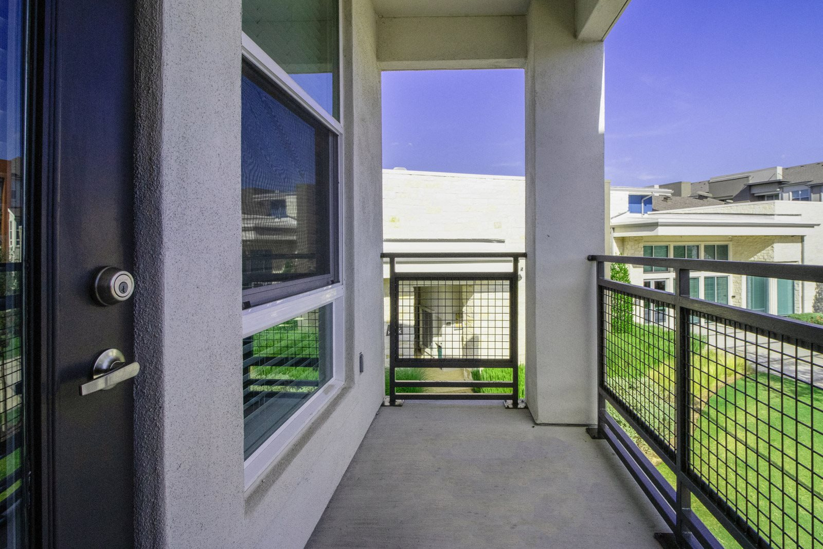 Private Balconies/Patios Available at Windsor Republic Place, Austin, 78727